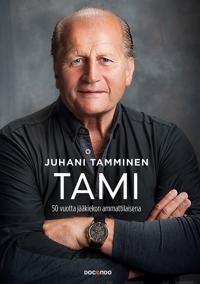 Tami - 50 vuotta jääkiekon ammattilaisena