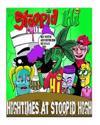 Stoopid Hi: Hightimez at Stoopid Hi