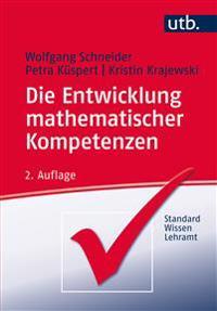 Die Entwicklung mathematischer Kompetenzen