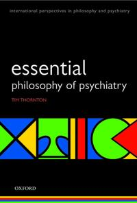 Esssential Philosophy of Psychiatry