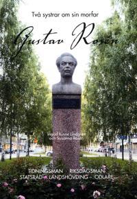 Två systrar om sin morfar Gustav Rosén