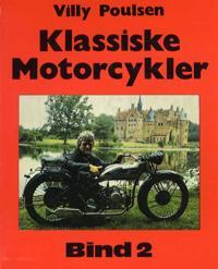 Klassiske motorcykler. Bd. 2