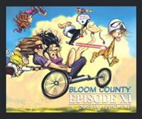 Bloom County: A New Hope