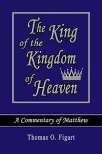 The King of the Kingdom of Heaven