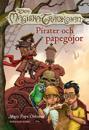 Den magiska trädkojan 4 - Pirater och papegojor