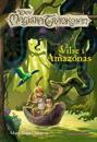 Den magiska trädkojan 6 - Vilse i Amazonas