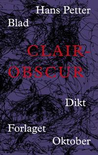 Clair-obscur - Hans Petter Blad pdf epub