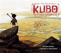 Art of Kubo and the Two Strings
