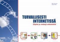 Turvallisesti internetissä (selkokirja)