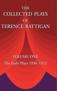The Collected Plays of Terence Rattigan
