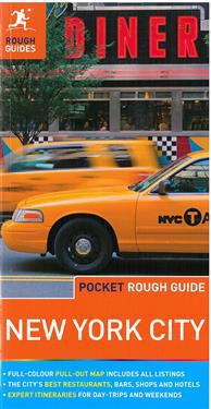 Pocket Rough Guide to New York City