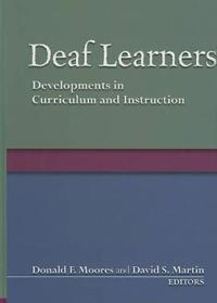 Deaf Learners