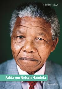 Fakta om Nelson Mandela
