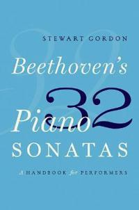 Beethoven's 32 Piano Sonatas