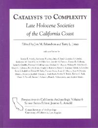 Catalysts to Complexity