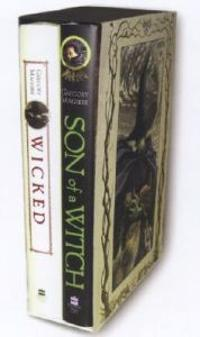 Wicked/Son of a Witch Collection Set