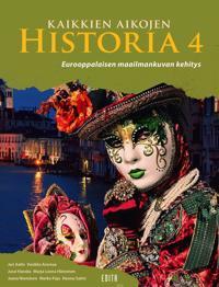 Kaikkien aikojen historia 4 (OPS16)