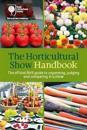 The Horticultural Show Handbook