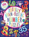 Totally Brain-Busting Number Puzzles