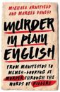 Murder in Plain English