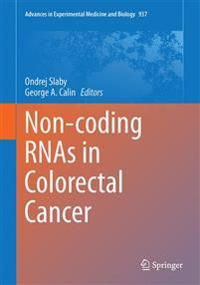 Non-coding Rnas in Colorectal Cancer