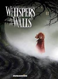 Whispers in the Walls: Slightly Oversized