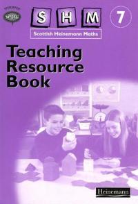 Scottish Heinemann Maths 7: Teachers Resource Book