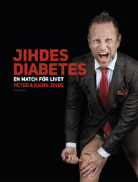 Jihdes diabetes