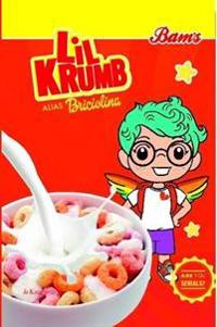Lil Krumb Alias Briciolina