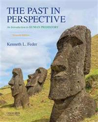 The Past in Perspective: An Introduction to Human Prehistory