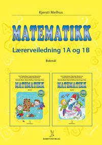 Matematikk 1 - Kjersti Melhus | Inprintwriters.org