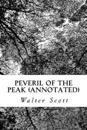 Peveril of the Peak (Annotated)