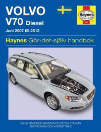 Volvo V70 Owners Workshop Manual