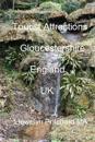Tourist Attractions Gloucestershire England UK: Batsford Arboretum, Moreton-In-Marsh, Tewkesbury, Thornbury in Winter
