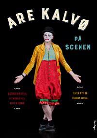 Are Kalvø på scenen - Are Kalvø | Inprintwriters.org