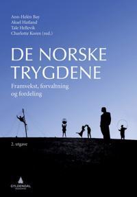 De norske trygdene