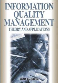 Information Quality Management