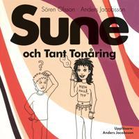 Sune och Tant Tonåring