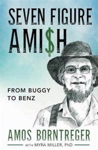 Seven Figure Ami$h: From Buggy to Benz