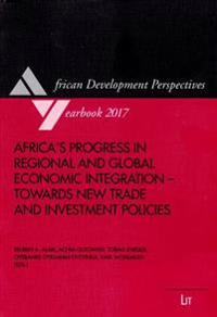 Africa's Progress in Regional and Global Economic Integration