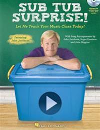 Sub Tub Surprise: Let Me Teach Your Music Class Today!