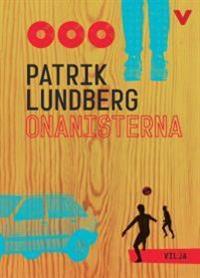 Onanisterna (Ljudbok/CD + Lättläst bok)