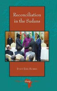 Reconciliation in the Sudans