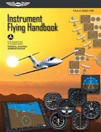 Instrument Flying Handbook 2012