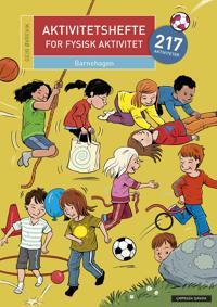 Aktivitetshefte for fysisk aktivitet - Geir Øvrevik pdf epub