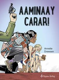 Spring, Amina! (somalisk)