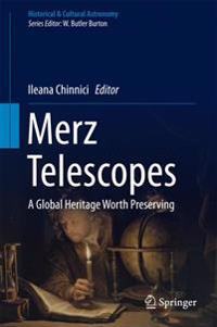 Merz telescopes - a global heritage worth preserving