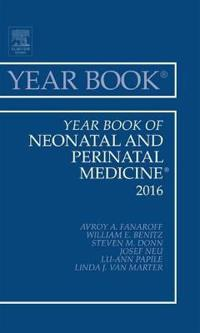 Year Book of Neonatal and Perinatal Medicine 2016