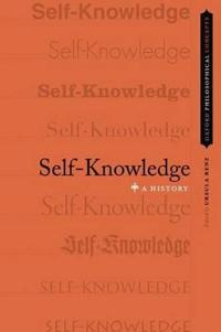 Self-Knowledge
