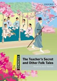 Dominoes: One: The Teacher's Secret and Other Folk Tales Pack